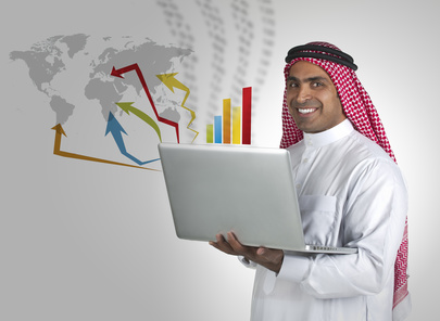 Arab forex brokers