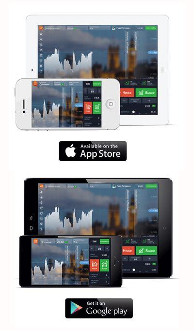 iq option mobile