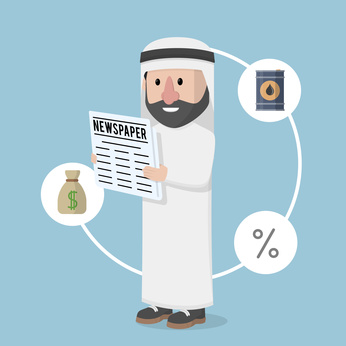 Arabic forex news